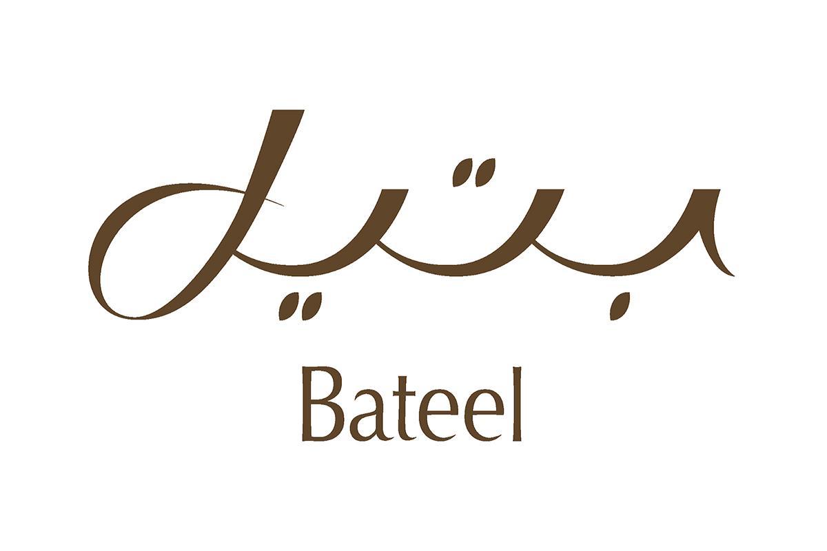 Bateel Logo