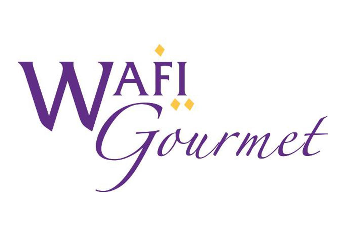 WafiGourmet Logo